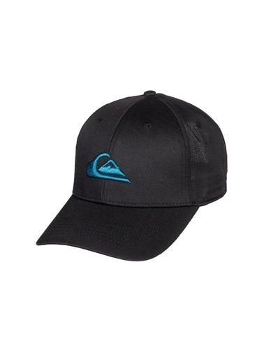 Quiksilver Quiksilver Decades Açık Siyah Erkek Şapka Siyah